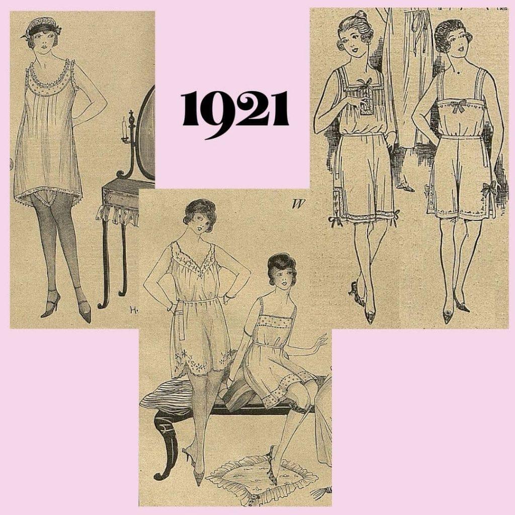 1921undergarments