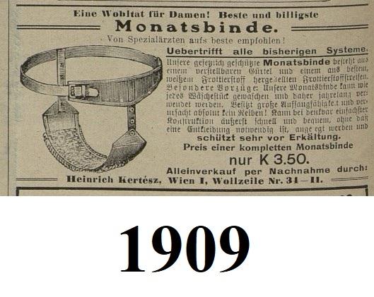podpaska 1909 rok