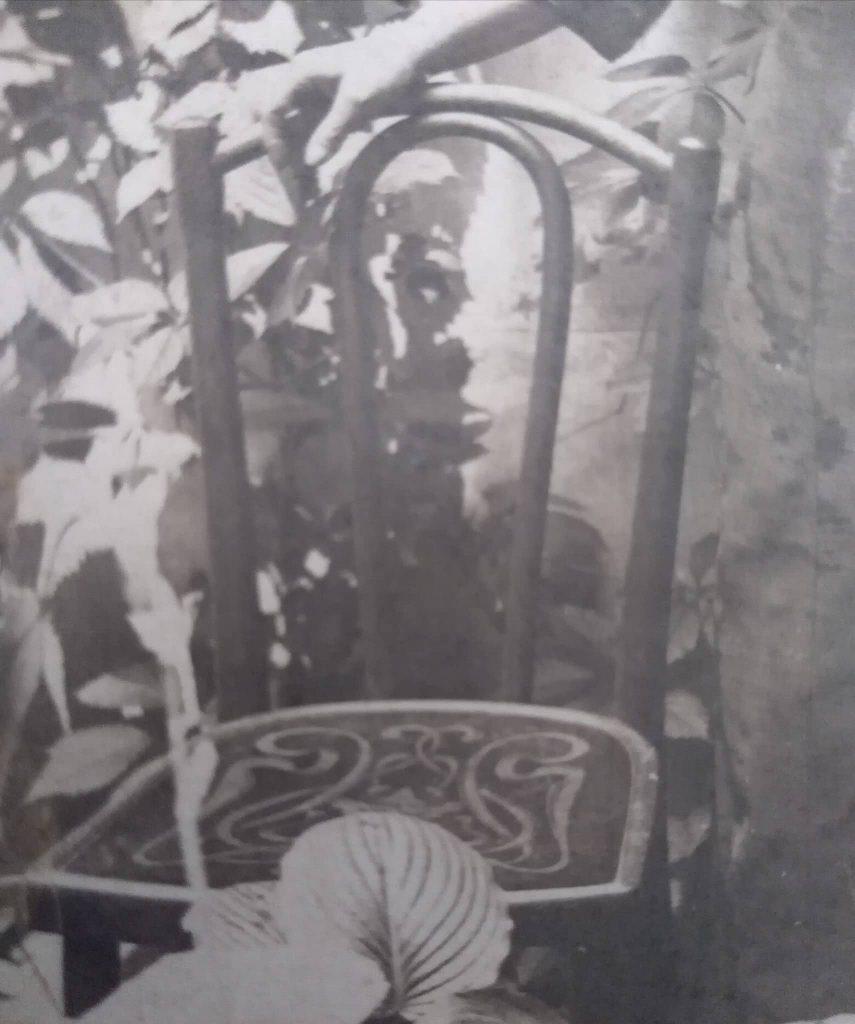 Krzesło Thonet