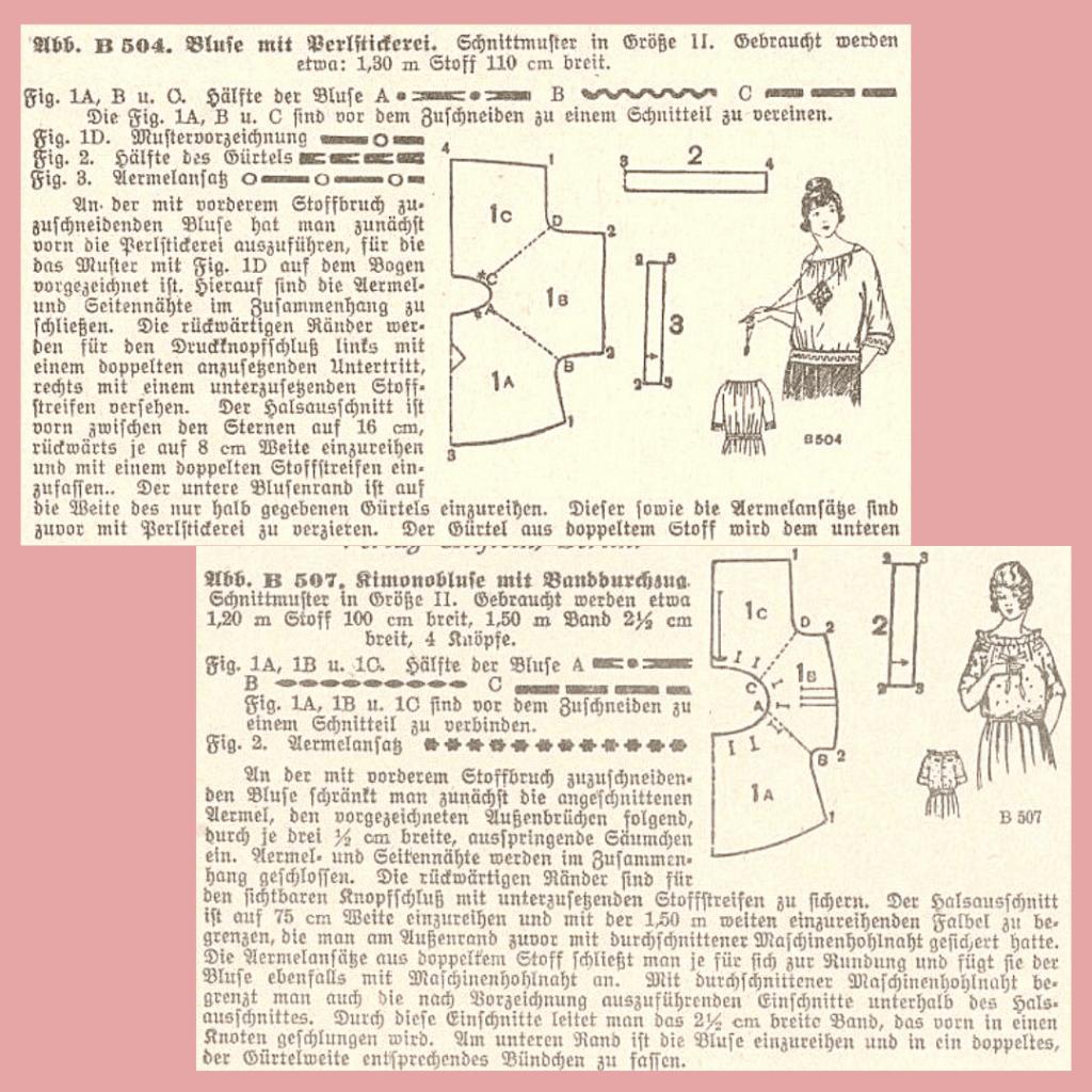 1921 cięcia reglanowe w bluzce kimonowej