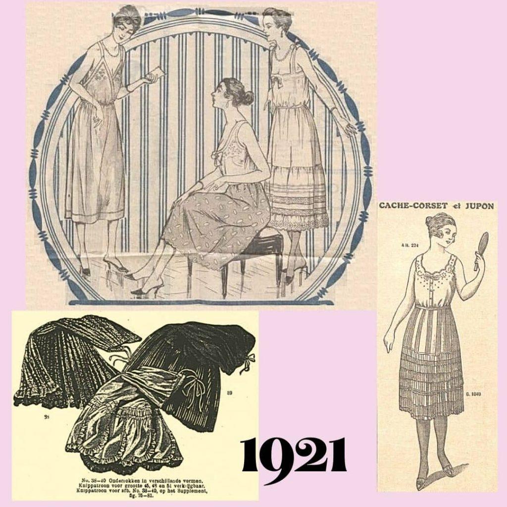 Półhalki 1921 rok