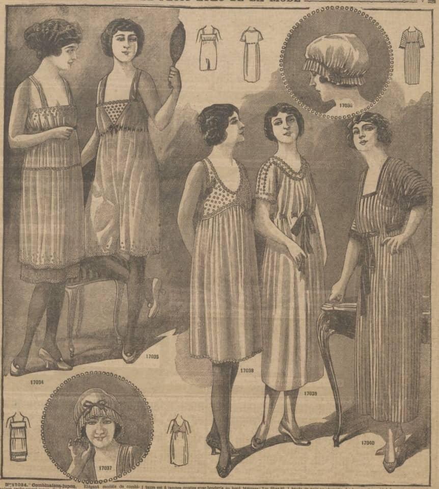 1921 koszulki