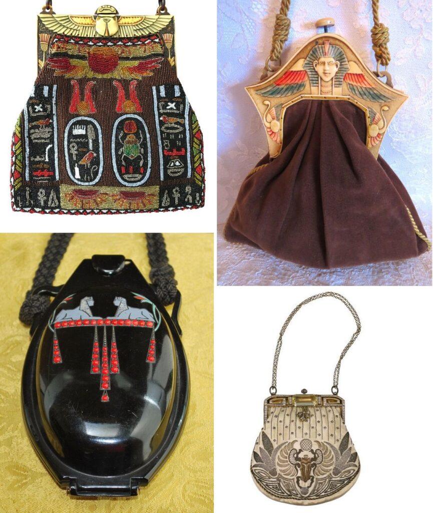 egiptomania - torebki
